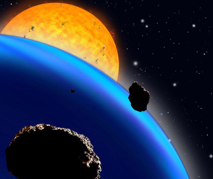 NASAs Kepler Mission Announces a Planet Bonanza 715 New