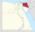North Sinai in Egypt svg.png