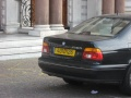 British diplomatic car plate for Libya.jpg