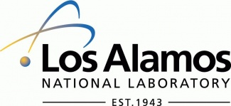 Logo Los Alamos National Laboratory