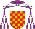 Coat of arms of Josemaría Escrivá svg.png