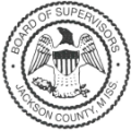 Jackson County ms seal.png